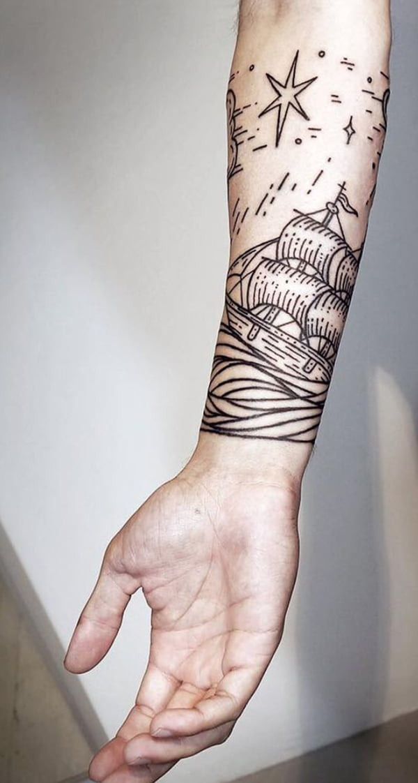 half-sleeve-tattoos-29