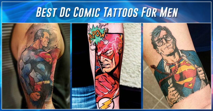 facebook-dc-comic-tattoo-for-men-share-master